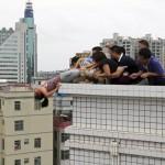 Suicídio: tem salvação pra quem se mata?