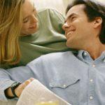 As bem-aventuranças do casamento