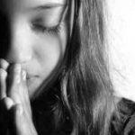 Você tem um lugar de oração?