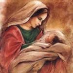 Finados: Maria morreu e está no Céu?