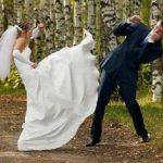 Por que os casamentos fracassam?