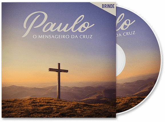 Paulo, o mensageiro da cruz
