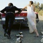Não existe casamento perfeito