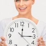 60 minutos para mudar tudo