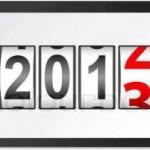 2013 está aí!