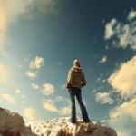 Resista à tentação da autoconfiança