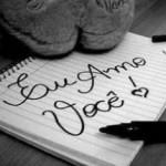 Diga que eu amo!