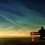 Deus fala no silêncio