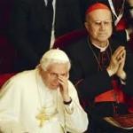 Papa Bento 16 renuncia! Profecia ou estratégia?