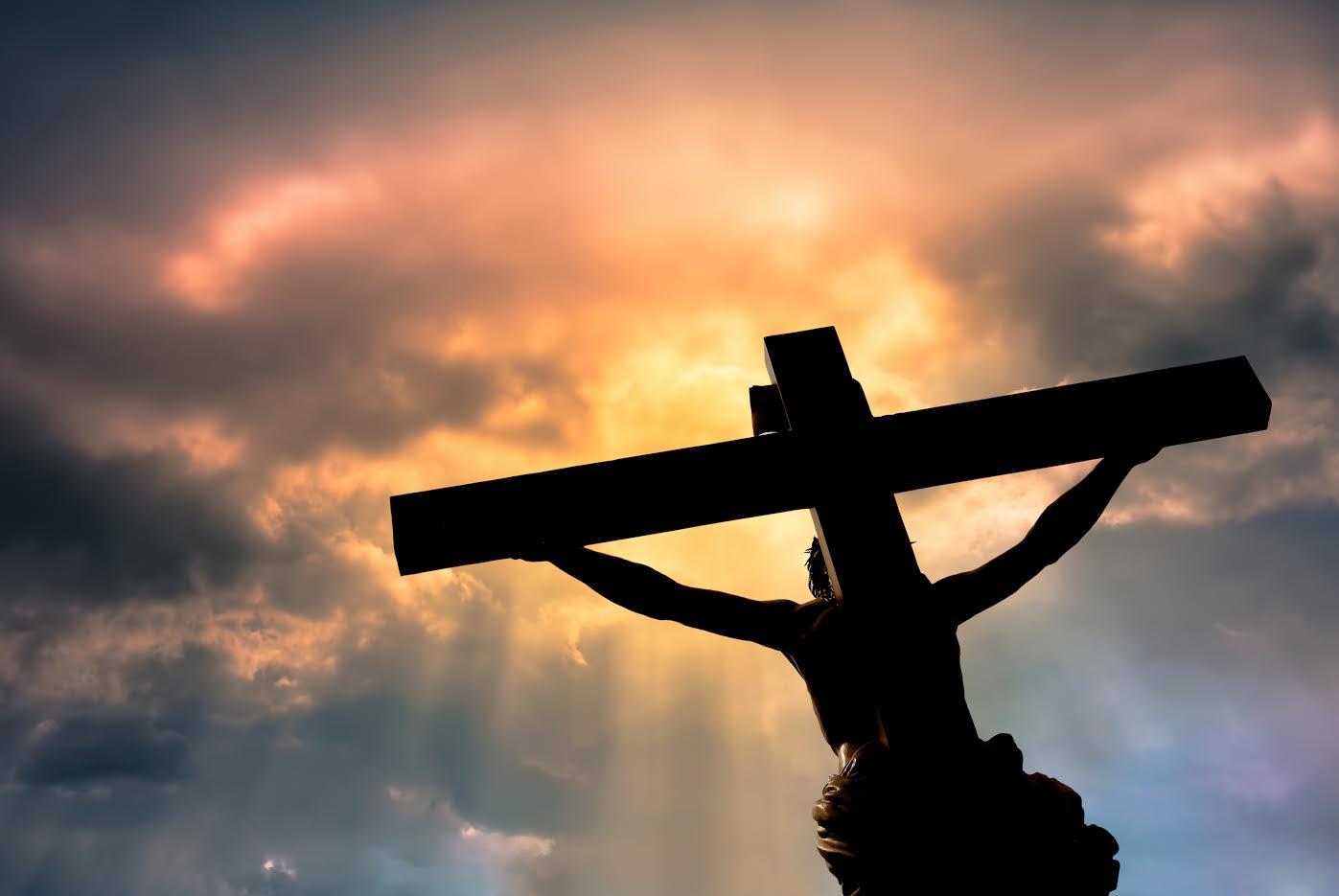 0a963e717 A crucifixão foi praticada desde o sexto século a.C. até por volta do  quarto século d.C.