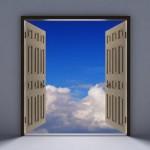 Deus quer abrir as janelas do céu para você!