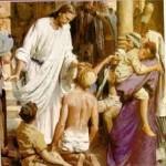 Milagres de Jesus – Desafio Bíblico – Gabarito