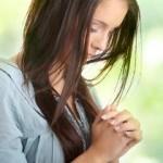 A quem oramos
