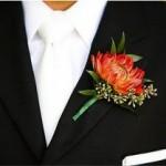 A missão do padrinho do noivo