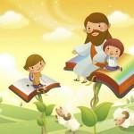 Desafio Bíblico – Pais na Bíblia