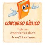 Concurso Bíblico –  Primeiras coisas e Rios