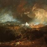 Existe algum relato fora da Bíblia de que as pragas no Egito tenham mesmo acontecido?