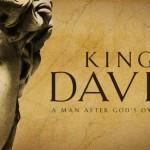 Como fica a queda de Davi diante de Deus?