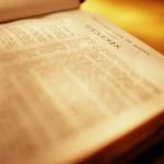 Existem erros na Bíblia?