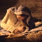 O nascimento de Cristo
