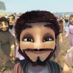 Desenho animado – Série Vida de Jesus