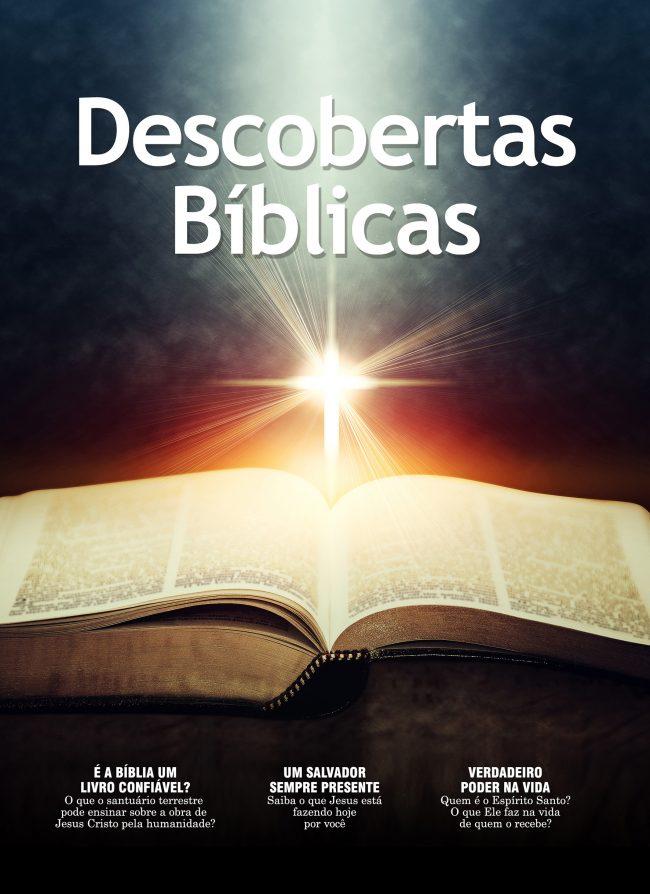 Descobertas Bíblicas