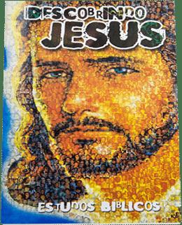 DESCOBRINDO JESUS