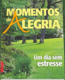 Momentos de Alegria