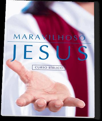 Maravilhoso Jesus